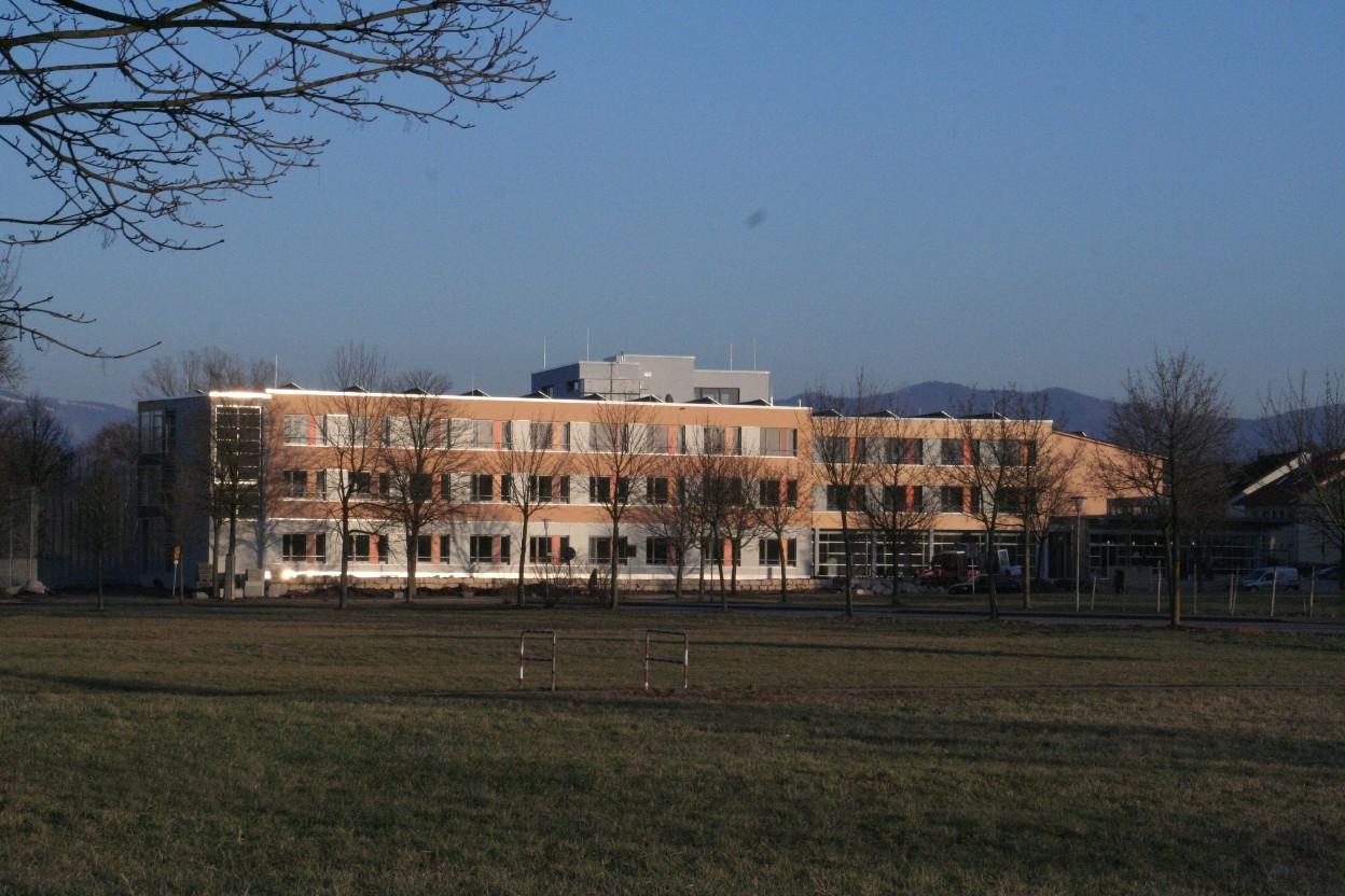 Pflegeheim Hugstetten