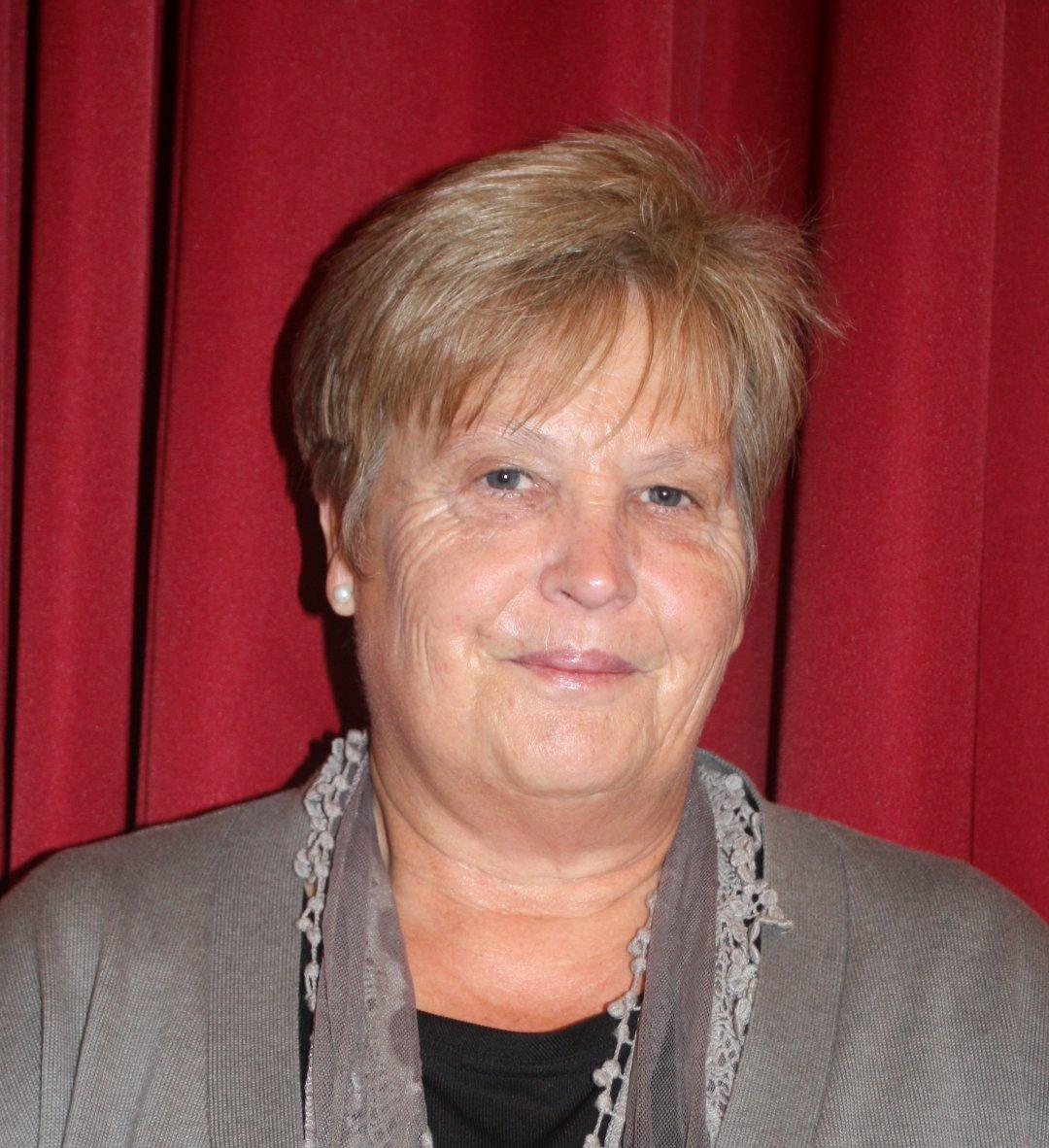 Marion Germer