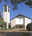 Katholische Kirche Hugstetten