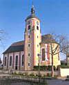 Katholische Kirche Neuershausen