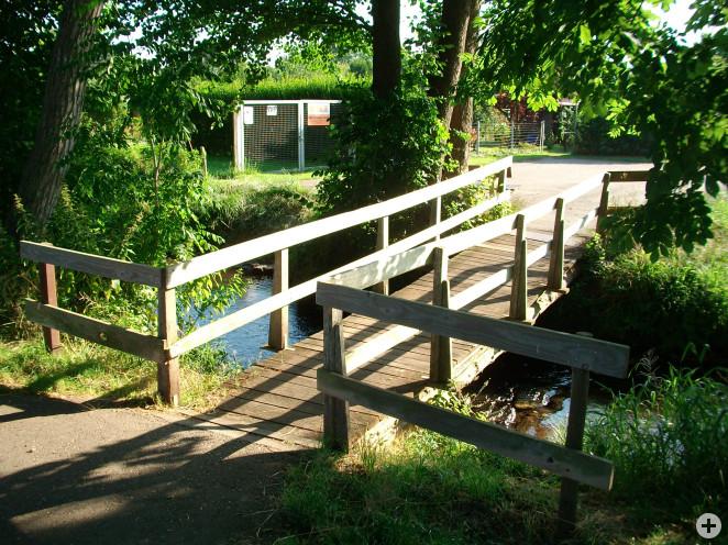 alte Mühlenbachbrücke