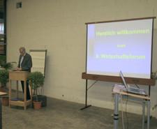Vortrag von Herr Götzmann
