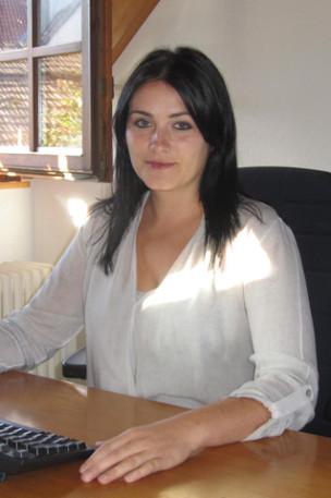 Nicole di Maria