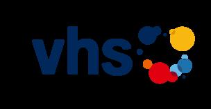 Vhs Logo March