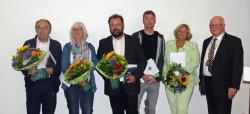 Amtswechsel Gemeinderat - Verabschiedung