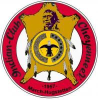 Indian Club Cheyenne