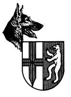 Verein für Deutsche Schäferhunde (SV), OG March - Sitz Neuershausen