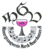 Männergesangsverein Neuershausen e.V.   Gegründet  1874