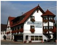 Landgasthaus Hotel zum Löwen