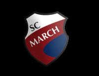 SC March Logo
