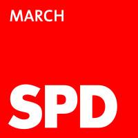 Logo March SPD
