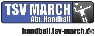 Handball TSV March