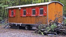 2017-06-22 Neuer Wagen für Waldkindergarten