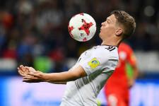 2017-07-04 Ginter wechselt für rund 17 Millionen Euro zu Gladbach
