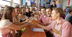 2017-10-06 700 Paar Weißwürste und 1000 Liter Bier