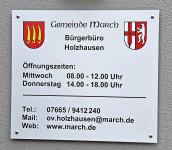2017-09-23 Ortsteile wollen Bürgerbüros behalten