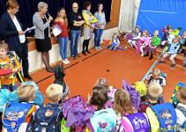 2017-09-22 Erste Inklusionsklasse in March