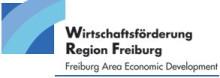 Logo von Wirtschaftsförderung Region Freiburg