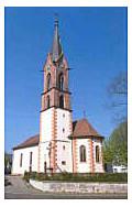 Katholische Kirche Buchheim