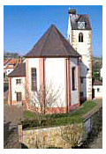 Katholische Kirche Holzhausen