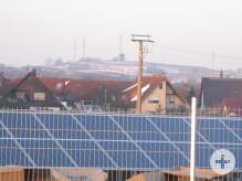 Solarzellenmodule