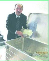 Gemeinderat Peter Meisel