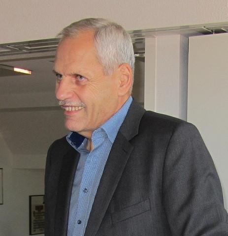 Abschied Götzmann
