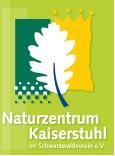 Logo Naturzentrum Kaiserstuhl